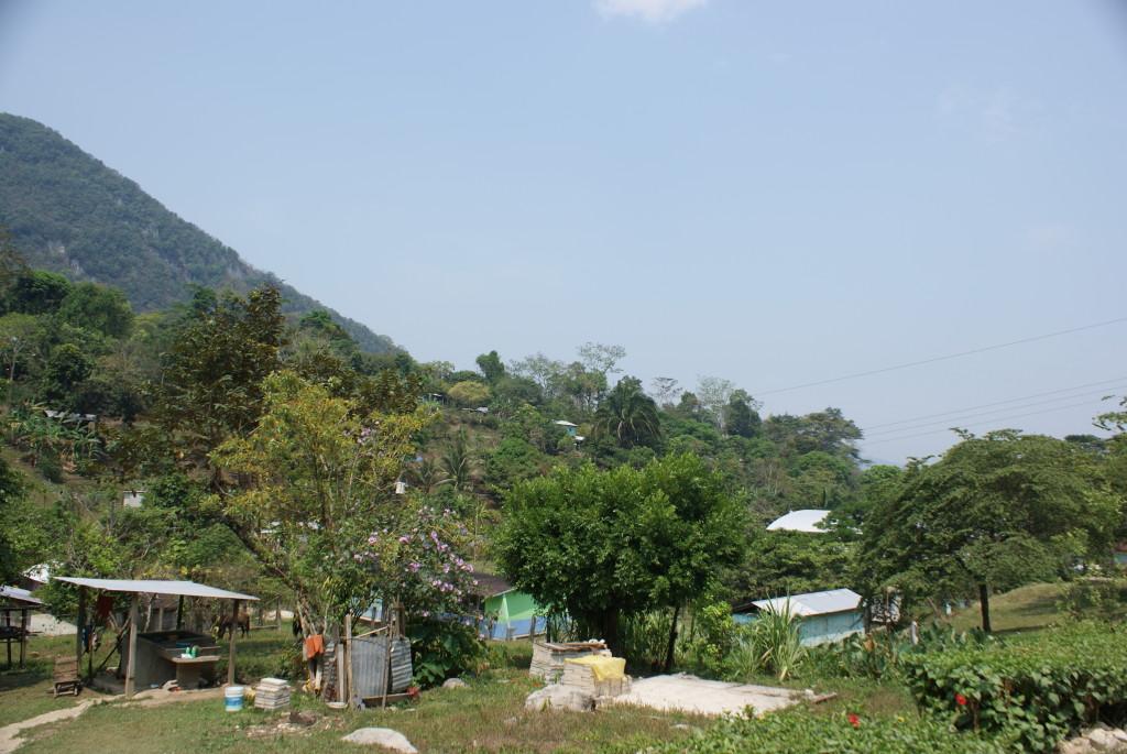 Chiapas Mexixo