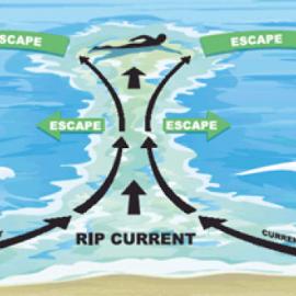 Как не утонуть в океане