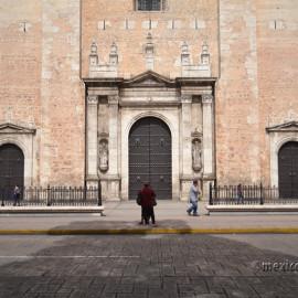 Немножко о Мериде. Что посмотреть, и почему это любимый город мексиканцев.